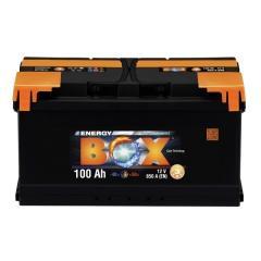 Аккумулятор A-Mega Energy Box Fire Bull M3 6Ct-100-A3