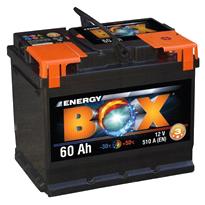 Аккумулятор A-Mega Energy Box Fire Bull M3 6Ct-140-A3 Flat