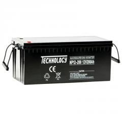 Аккумулятор Ataba Technology 12-200