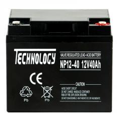 Аккумулятор Ataba Technology 12-40