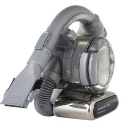 Аккумуляторный пылесос Black&Decker Pd1820Lf