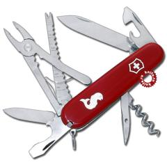Армейский нож Victorinox Angler