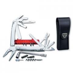 Army knife of VICTORINOX SWISS TOOL 3.0238L
