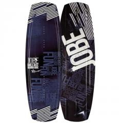Jobe Escape Wakeboard Series M6 wakeboard