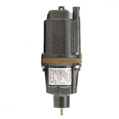 The vibration pump BREEZE MALYSH-BRIZ (with the
