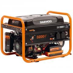 Daewoo GDA 3500DFE generator