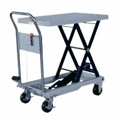 Hydraulic load-lifting table of Vulkan SYTJ-100