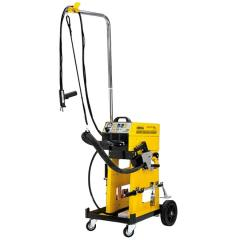 Bilateral contact welding of DECA SW 100 400/50