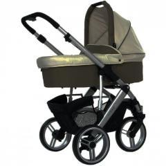 Baby carriage of ABC DESIGN COBRA
