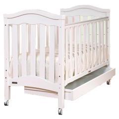 Детская кроватка Trama Scala Blanco Mate