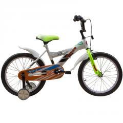 Bicyclettes d'enfant