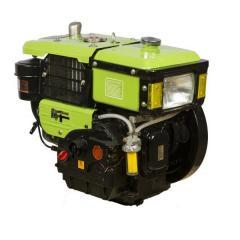 Diesel engine CENTAUR of DD180V