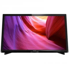 Liquid crystal PHILIPS 24PHT4000/12 TV