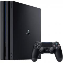 SONY PlayStation 4 Pro 1TB (CUH-7008) video game