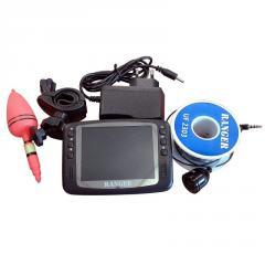 The camera for fishing of Ranger UNDERWATER