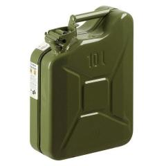 Canister of GELG of 10 l