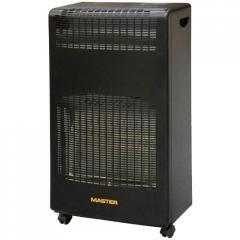 Case MASTER heater of 300 ST catalytic