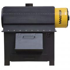 ST case MASTER heater 50
