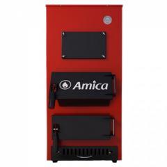 Котел отопления Amica Solid 30
