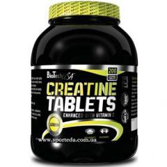 Biotech CREATINE creatine (200 tab)