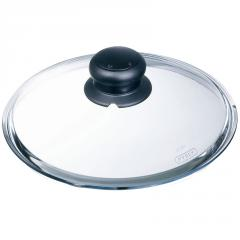 Cover of Pyrex BOMBE of 200 mm with the button