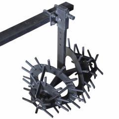 Cultivator a motor-block Thorn the Hedgehog (width