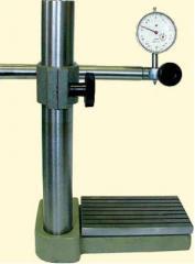Стойка для измерительных головок С-I                   С-II                   С-III                   С-IV