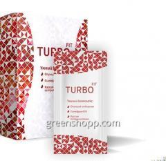 Средство для похудения мужчин TurboFit для мужчин