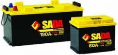 Accumulator 190 of Ach SADA Standard