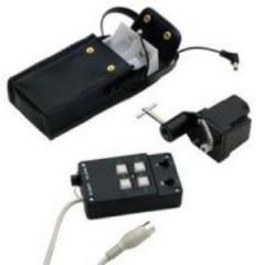 The motor CELESTRON DA-CG4 drive for the ONMI