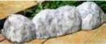 Бордюр«Каменная гряда» . Оборудование для