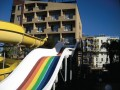 """Waterslides of """"RainBow"""", Attractions"""