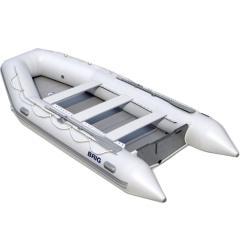 Les bateaux à air