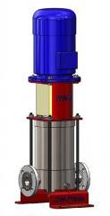 Насос SW-6P-6-3. Q-6м3. H-24м. Аналог ЦНС, ЦНСк,Кс,КсВ,К,КМ,КМЛ,НЦВ.