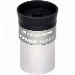 Eyepiece of Celestron 12 of mm of Omni, 1.25