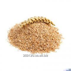Отруби Пшеничные Мелкий помол 50кг