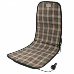 Heating of seats of Emel 3 2P