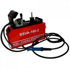 Полуавтомат Ssva-Pu-3