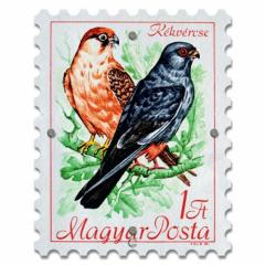 Постер Glozis Magyar Posta