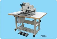 Швейный автомат для шитья экстра тяжелых