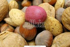 Арахисовая мука, мука арахисовая, мука из арахиса