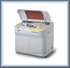 Анализаторы крови биохимический сапфир анализ крови и мочи соотношение единиц коэффициент перерасчета