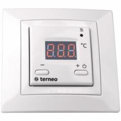 Термостаты, терморегуляторы