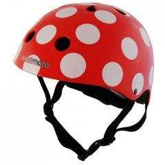 Велосипедные шлемы (велошлемы)