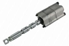 ЗАДНИЕ капсулы для гидравлического распределителя Р80 BADESTNOST