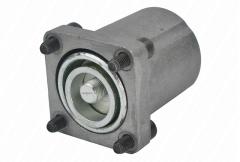 Задняя защелка капсула для гидравлического распределителя Р40 Р80 BADESTNOST