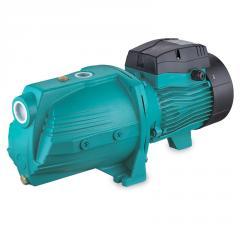 C pump / Bezhny samovsas. 0.3kvt Hmax 35M Qmax