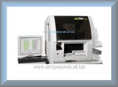 Автоматический анализатор системы гемостаза ACL