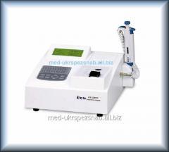 Коагулометр - анализатор системы крови RT-2201C