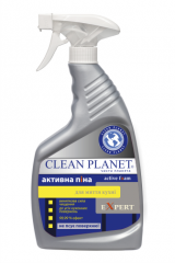 Активная пена серии EXPERT TM Clean Planet  - для кухни